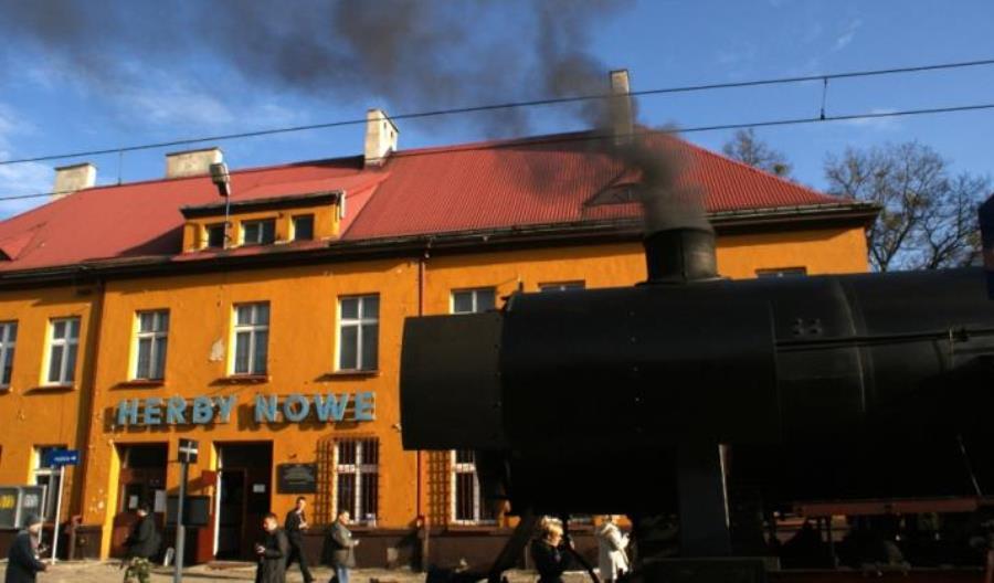 Herby Nowe – Wieluń: Zamknięcie tylko w dni robocze