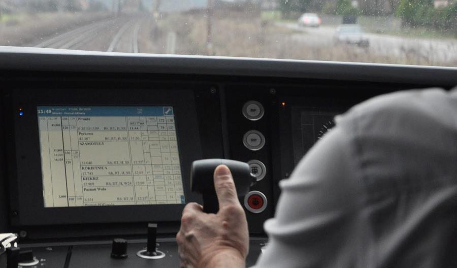 Luka pokoleniowa wśród kolejarzy jest zagrożeniem dla konkurencyjności kolei