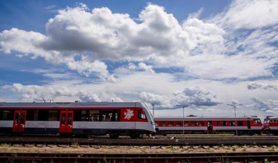 Koleje Litewskie: Przygotowujemy się do IV Pakietu, chcemy połączenia Warszawa – Wilno