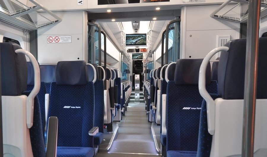 Pesa skarży warunki przetargu na elektryczne pociągi dla Lubelszczyzny
