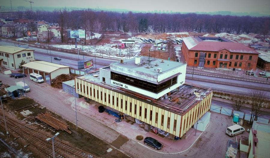 W Krakowie pojawi się nowy system sterowania ruchem kolejowym