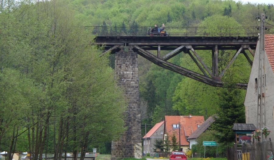 PLK ogłaszają przetarg na rewitalizację linii 285 ze Świdnicy do Jedliny-Zdroju