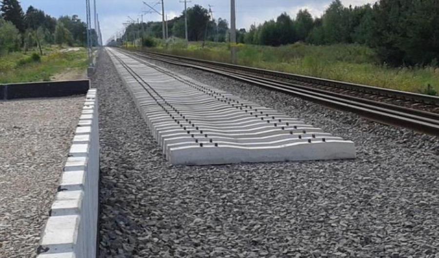 Świętokrzyskie chce budowy i modernizacji linii kolejowych