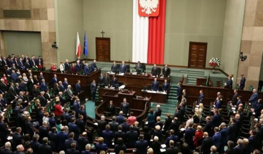 Sejm przyjął ustawę o tunelach i zabytkach kolejowych, ale problem gruntów pozostał