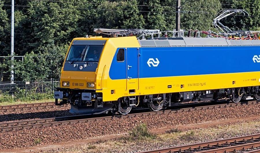 Szybciej koleją z Amsterdamu do Brukseli