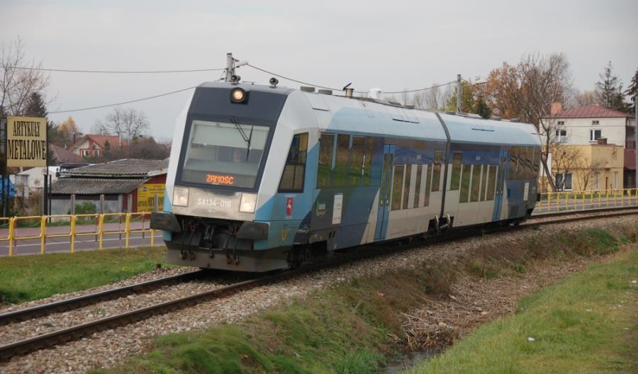 Lubelskie: Środki z RPO nie trafią na łącznicę pod Zawadą