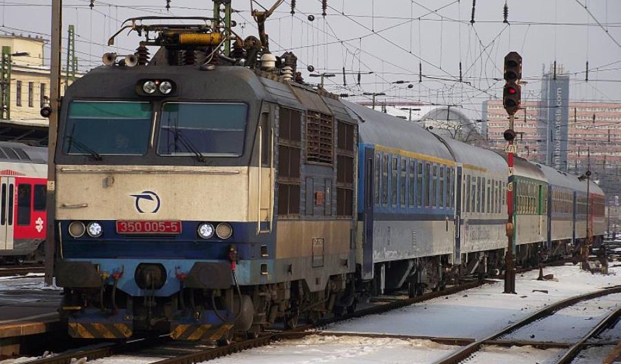 Od grudnia pojedzie EN Metropol Berlin – Wrocław – Budapeszt/Wiedeń