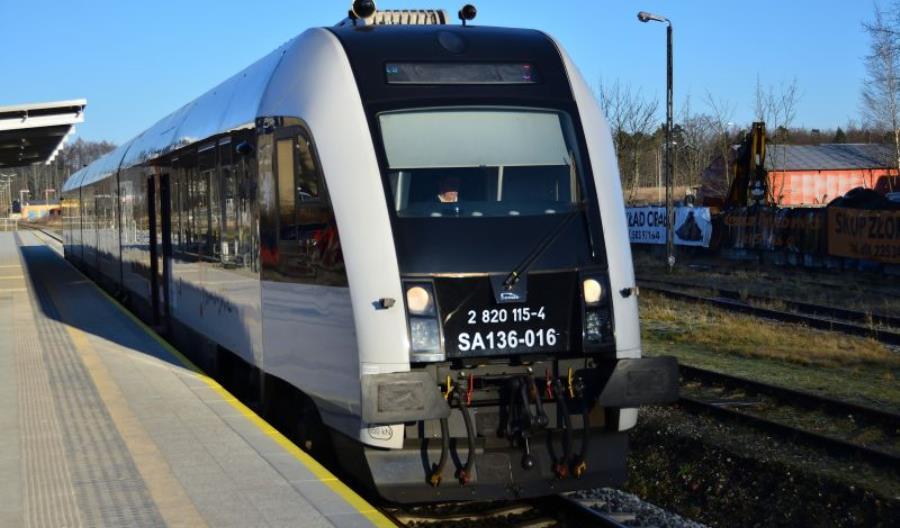 Są chętni na projekt rewitalizacji linii 229 Kartuzy – Sierakowice [oferty]