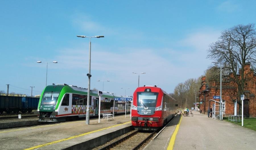 MI: Koleje Litewskie bez lokomotyw do obsługi pociągów do Polski