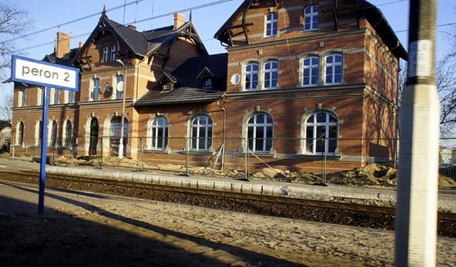 Wykolejenie we Wronkach, duże utrudnienia na trasie do Szczecina