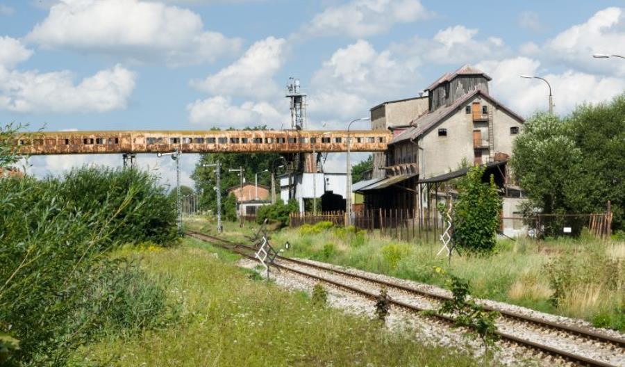 Przetarg na rewitalizację linii 221 do Braniewa unieważniony