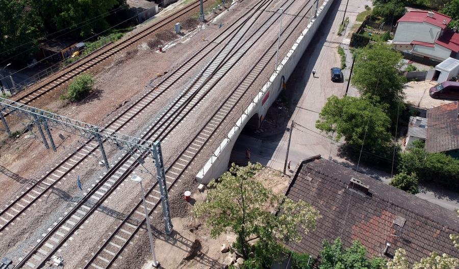 Rusza ostatni etap modernizacji trzech wiaduktów na północy Krakowa