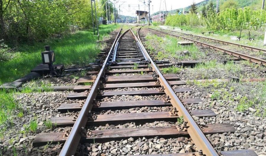 Jest przetarg na linię Sucha Beskidzka – Chabówka