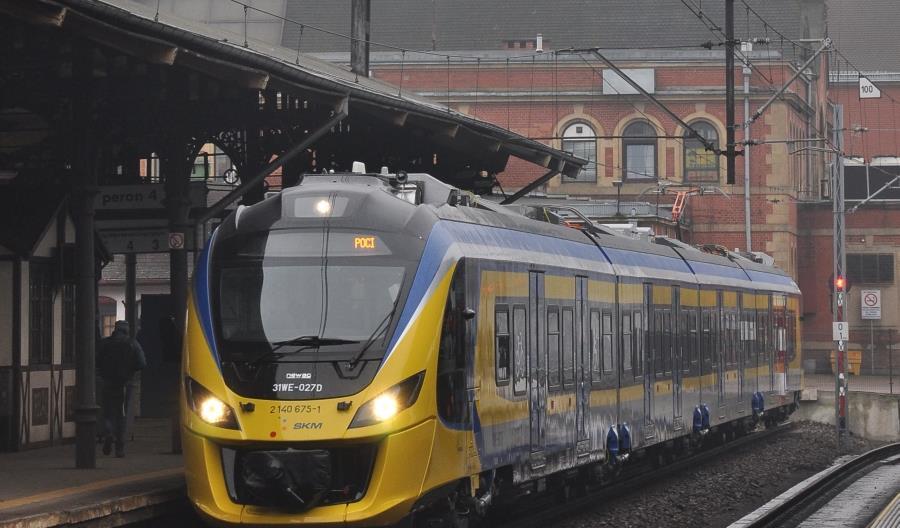 PLK planuje budowę nowych torów między Tczewem a Gdańskiem