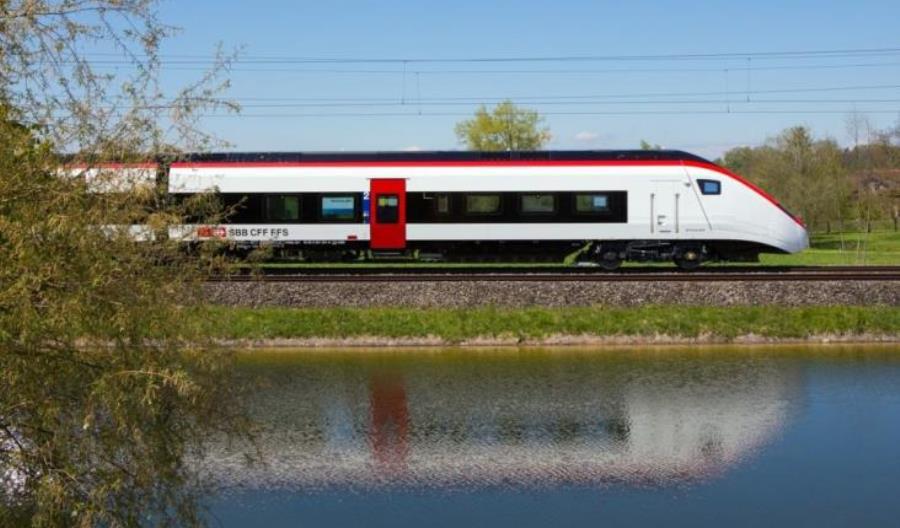 Nowe porozumienie narodowych przewoźników włoskich i szwajcarskich