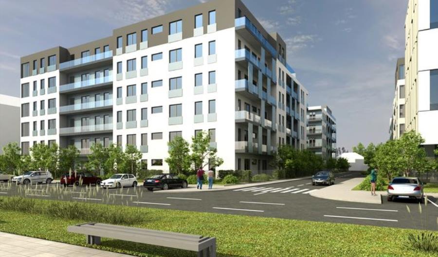 Mieszkanie Plus. BGKN i PKP SA podpisały warunkowe umowy inwestycyjne