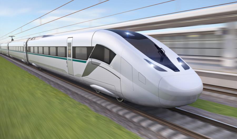 Jakie będą superszybkie pociągi Velaro Novo? Po co jeździć 360 km/h?