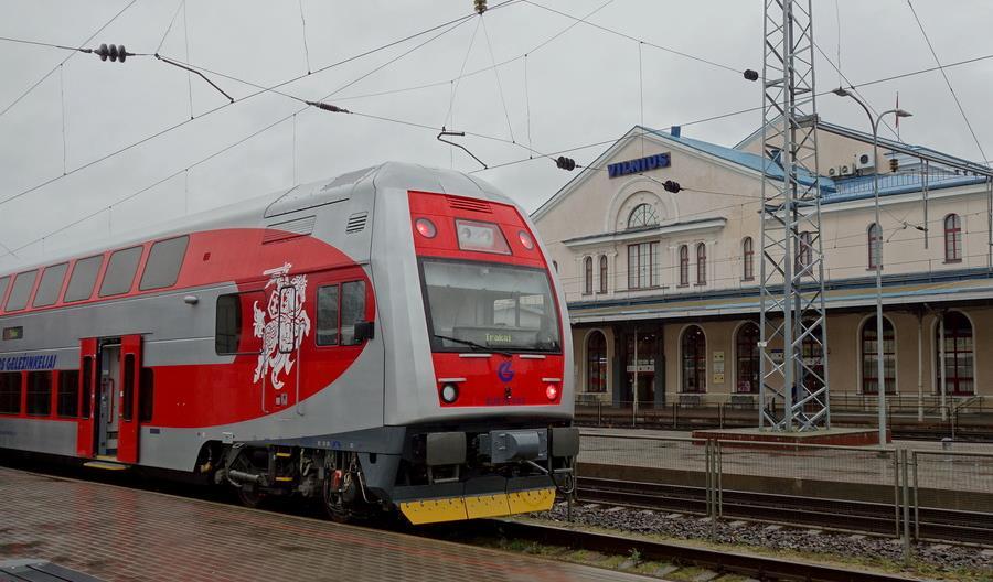 Koleje Litewskie do restrukturyzacji