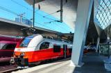 Huawei zbudował optyczną sieć transportową dla Kolei Austriackich