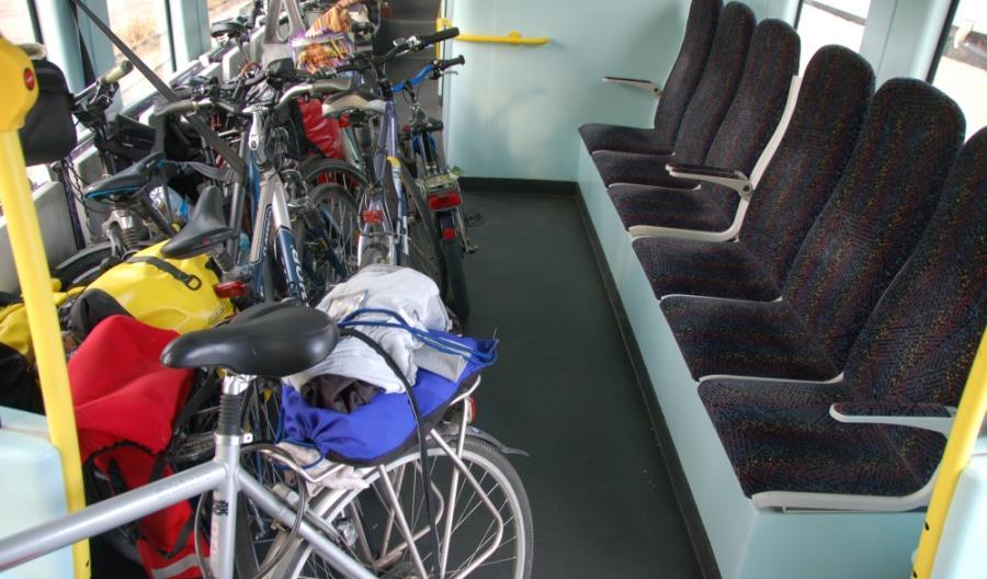 Lubelskie: Rowery a połączenia sezonowe