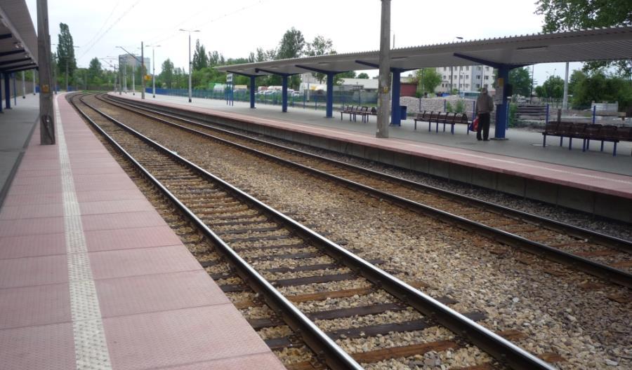 Pociągi PKP IC nie obsługują Lublina Północnego