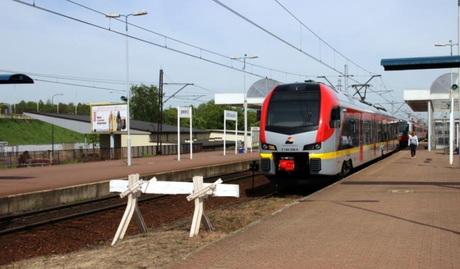 Jedna z ofert na odcinek Łódź Kaliska – Zgierz prawie zmieściła się w kosztorysie