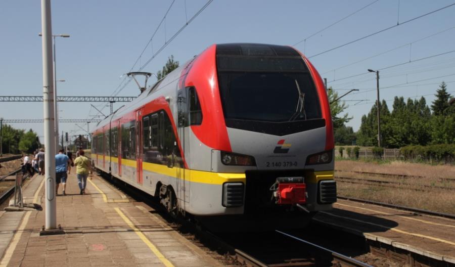 Łódzkie: Sześć wycieczek kolejowych, ale nie do Spały