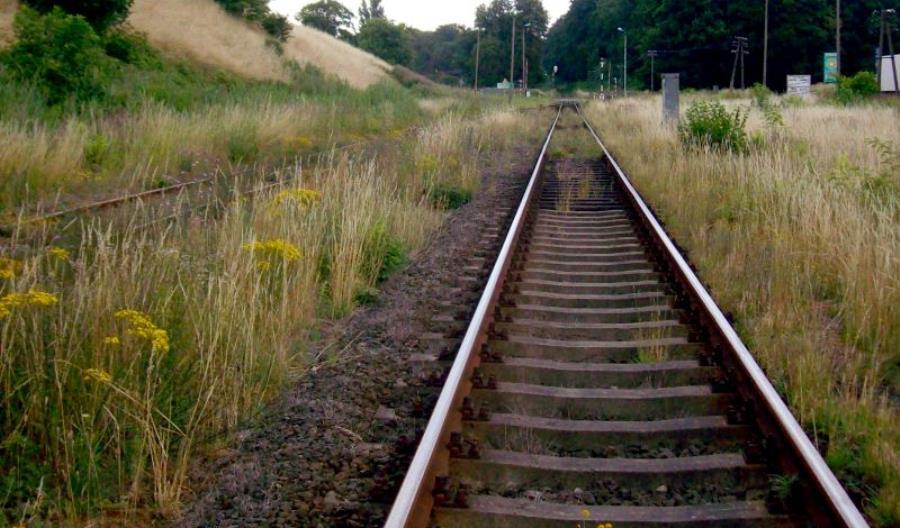 Kolejne prace na odcinku Stargard – Kalisz Pomorski linii 403