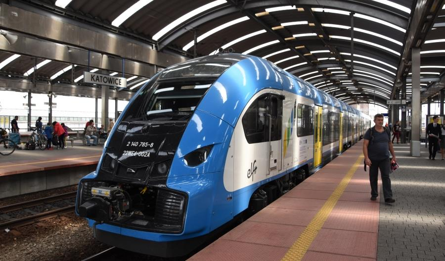 Koleje Śląskie zapraszają na Dzień Kariery. Odbędzie się 21 lipca