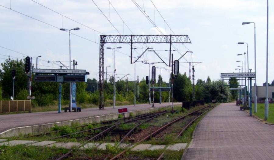 Łódź Kaliska: Po dwóch dekadach przebudowa stacji będzie dokończona