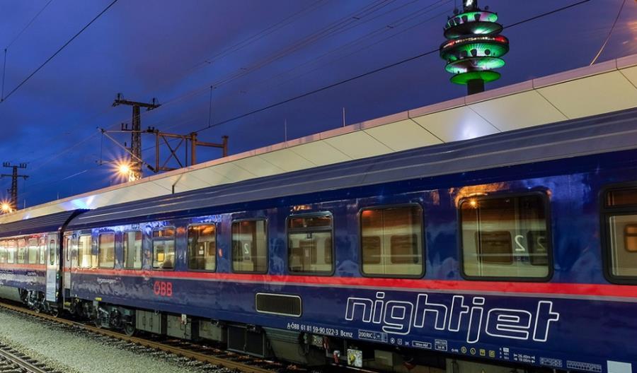Koleje Austriackie kupią 189 wagonów Viaggio od Siemensa