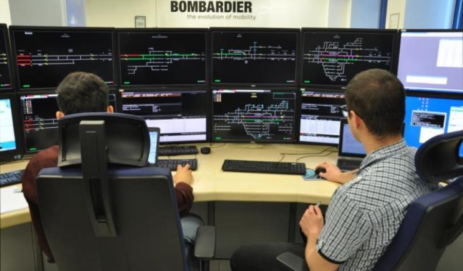 Nowa organizacja Bombardier Transportation w Polsce