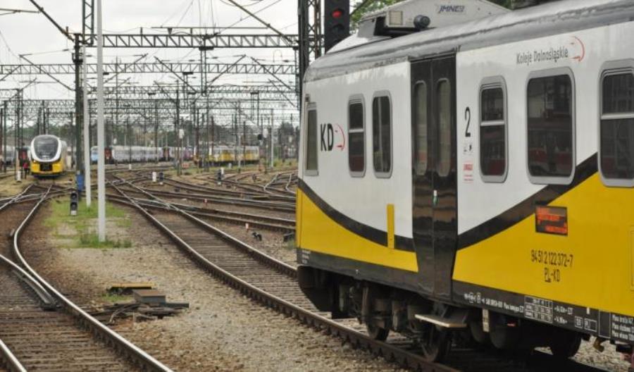 CPK wpływa na plan modernizacji linii 277. Będą dwa tory i 160/km/h
