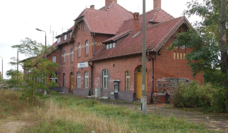 Piękna mazurska linia kolejowa 223 proponowana do rewitalizacji po 2020 r.