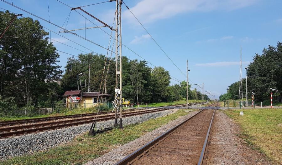 Między Tunelem a Sosnowcem pociągi pojadą szybciej. Jest umowa