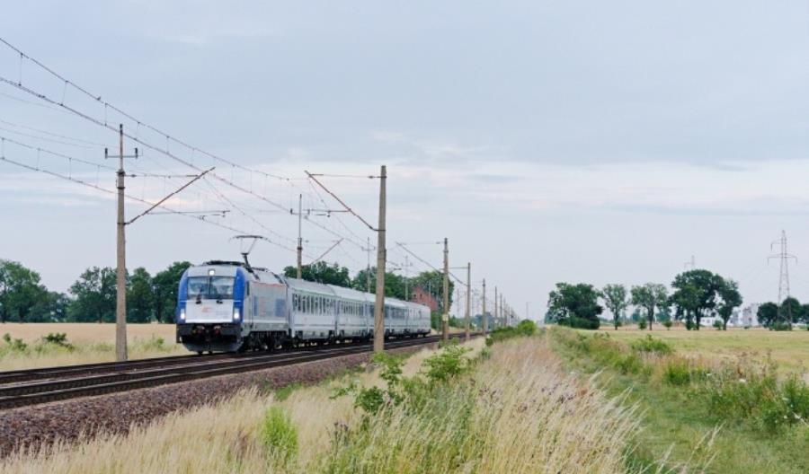 Pro Kolej pozytywnie o podwyższeniu prędkości pociągów z jednym maszynistą