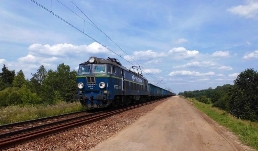 Jest przetarg na modernizację Rail Baltiki na odcinku Czyżew – Białystok