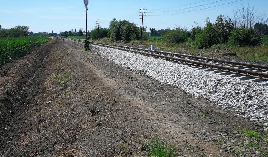 Skanska przyspiesza prace na linii kolejowej Nysa – Opole
