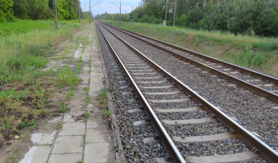 PLK poszukuje wykonawcy projektu i nadzorcy inwestycji na linii S-Ł