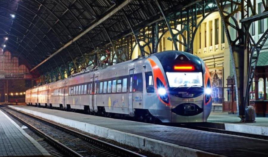 Pociąg połączy cztery wschodnie stolice pod koniec września