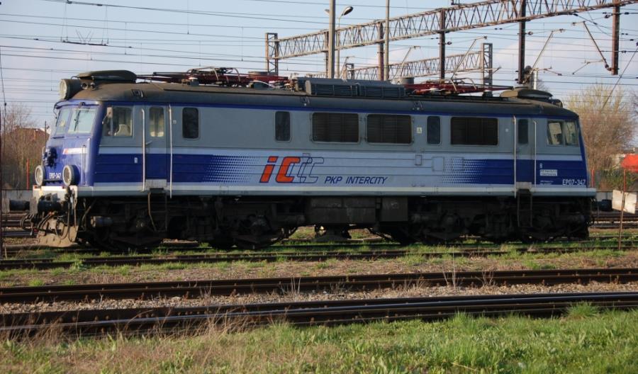 Lubelskie: SM42 doprowadziła pociąg do Chełma