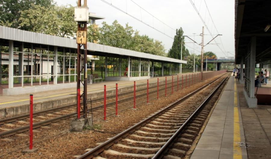 Łódź Żabieniec: Stan infrastruktury pasażerskiej się poprawił?