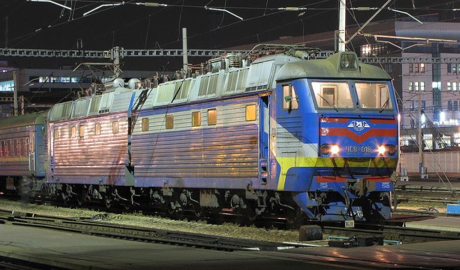 Co z kolejowymi połączeniami Rosja – Ukraina?