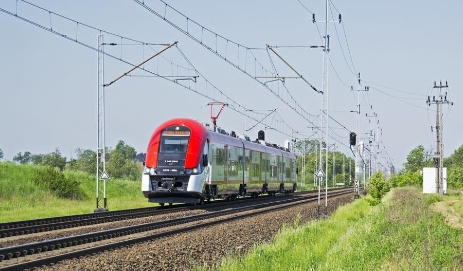 Zmiany w rozkładzie Kolei Wielkopolskich. Nowe połączenia PKM