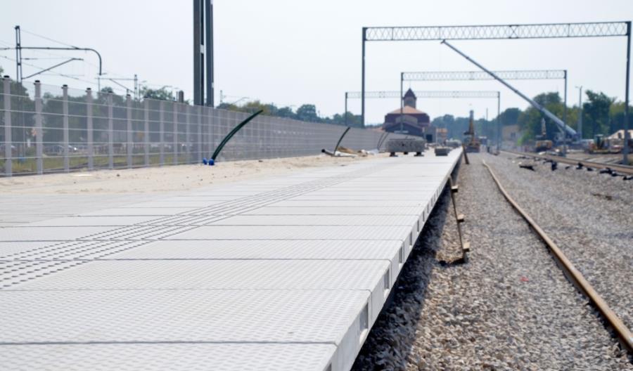 PLK wypłaciła już 60 mln zł podwykonawcom Astaldi