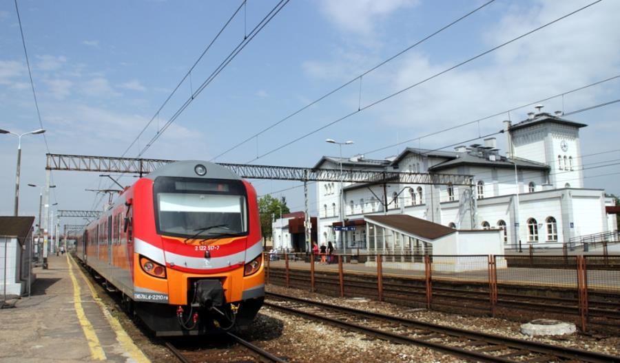 Nowa linia Łódź – Kutno wzdłuż autostrady A1?