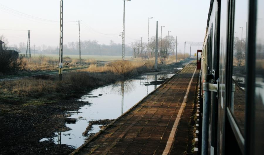 Linia 281: Powrót pociągów także na południe od Krotoszyna