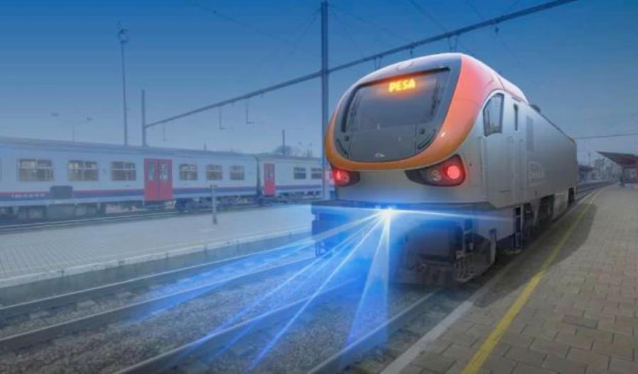 Pesa z umową na budowę dwunapędowej, częściowo autonomicznej lokomotywy dla PKP Cargo