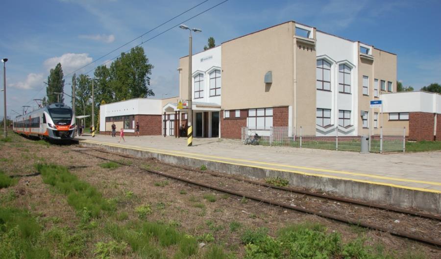 Świętokrzyskie: Sukces połączenia sezonowego do Buska-Zdroju