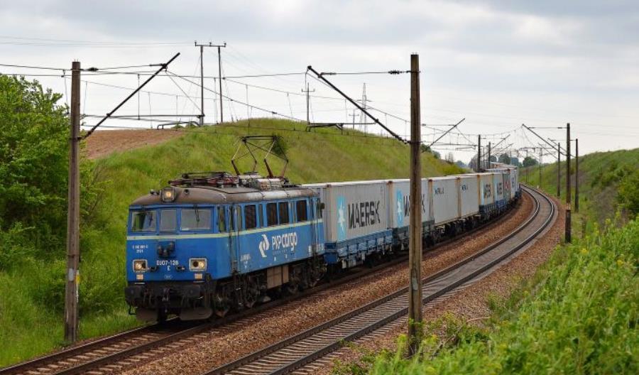 PKP Cargo: Wzrost przewozów w sierpniu